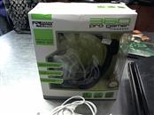 KMD PRO AUDIO Video Game Accessory XBOX 360 HEADSET